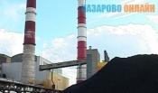 В город Назарово могут снизить электрическую и тепловую подачу