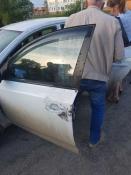 Назаровец вынес мусор и заодно угнал автомобиль у директора управляющей компании