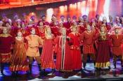 Первый концерт Надежды Бабкиной посмотрели в 13 странах мира