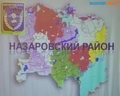 Детей Назаровского района поблагодарили за уход за могилами солдат