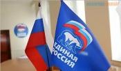 На выборах в городе Назарово лидируют представители Единой России