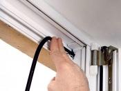 В городах Назарово и Ачинск неизвестные ходят по квартирам и навязывают ремонт окон