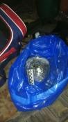 Назаровца задержали «под кайфом» за рулем и с килограммом синтетических наркотиков