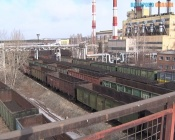 Виктор Толоконский поручил обеспечить пополнение запасов угля на Назаровской ГРЭС