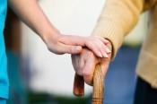 В приемную семью можно взять не только ребенка, но и пенсионера