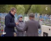 Жители Назаровского района попали на французское телевидение