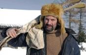 Жители города Назарово впервые встретились с писателем Михаилом Тарковским