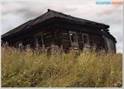 В Назаровском районе изнасиловали женщину и подожгли её в доме