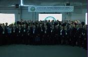 Назаровцы принимают участие в международной конференции по горному делу