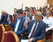 Работы по благоустройству города Назарово выполнены удовлетворительно