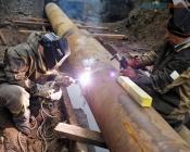 Поселки Горняк и Механизация готовы к подключению центрального отопления