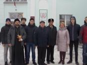 Ряды Вооружённых сил РФ пополнятся Назаровскими призывниками