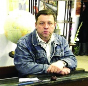 Памяти спортивного журналиста назаровцы посвятили турнир по шашкам