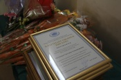 Назаровских единороссов похвалили за профессионализм