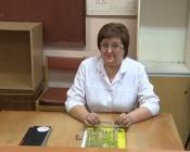 В женской консультации города Назарово новый руководитель