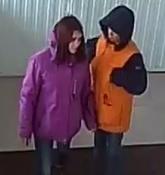 Назаровцев просят помочь установить личность возможных несовершеннолетних грабителей