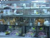 В магазине «Дом хлеба» другой арендатор