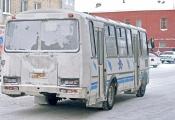 Назаровский район может потерять несколько миллионов рублей на пассажирских перевозках