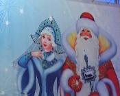 Горожанам предлагают не сидеть дома во время новогодних выходных