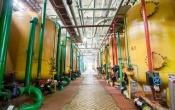 В химическом цехе Назаровской ГРЭС будут установлены инновационные фильтры