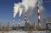 Назаровская ГРЭС испытывает модернизированное оборудование