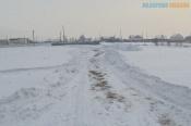 В городе Назарово стали меньше строить