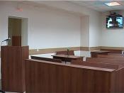 Назаровский суд прекратил производство по иску экс-главы города
