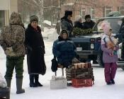 Жители дома Арбузова, 92 пожалели о своем решении и теперь против уличной торговли