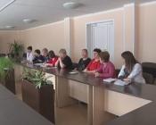 Назаровским врачам провели обучение через компьютер