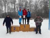Муниципальные соревнования по лыжным гонкам «Быстрая лыжня»