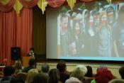 Назаровцев приглашают на полезные лекции о здоровье и не только