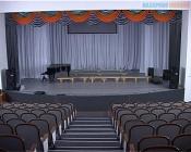 Музей и школа искусств в городе Назарово пока останутся без капитального ремонта