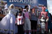 У жителей города Назарово спросят, сохранить ли  шоу «Поехали»