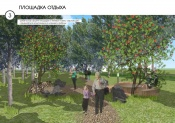 От выбора назаровцев зависит будущий облик города Назарово