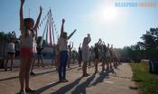 В назаровских школах стартовал приём заявок в летние лагеря