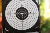 Жителям города Назарово разрешат стрелять