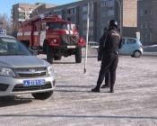Руководство ФСБ похвалило назаровскую полицию за оперативность