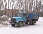 Обрезка тополей стала препятствием для жительницы города Назарово