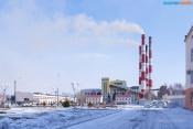 На Назаровской ГРЭС приступили к техперевооружению котла второго энергоблока