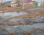 Водоканал устраняет аварию на водопроводе в Южном