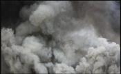 В городе Назарово ребенок попал в реанимацию, надышавшись угарным газом на пожаре