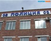 В городе Назарово осудили серийного гаражного вора