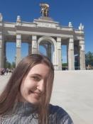 Школьница из города Назарово заняла второе место в международном конкурсе