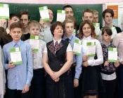 В школе №11 провели последний уникальный урок краеведения