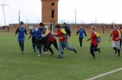 В Назарово состоялся открытый турнир по регби на кубок СУЭК
