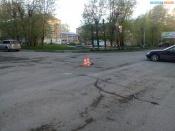 Погибший в городе Назарово пешеход шел на красный свет и мог быть пьяным