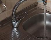 В дома города Назарово начали подавать горячую воду
