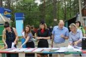 Лагерь «Спутник» готов принять детей и обеспечить их безопасность