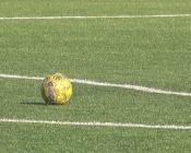 Счет 5:0. В город Назарово возвращается большой футбол