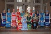 Городской Дворец культуры приглашает в творческие коллективы